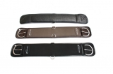 Lami Cell Saddle Girth Black