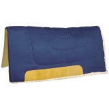 Schneiders Dura-Tech® Fleece Lined Canvas Work Pad Navy