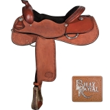 Billy Royal Rancher Cowboy Saddle