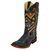 Ferrini Woman´s Aztec Boots