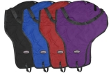 Showman® Western Saddle Carry Case