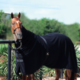 Classic Equine Premium Polar Fleece Cooler