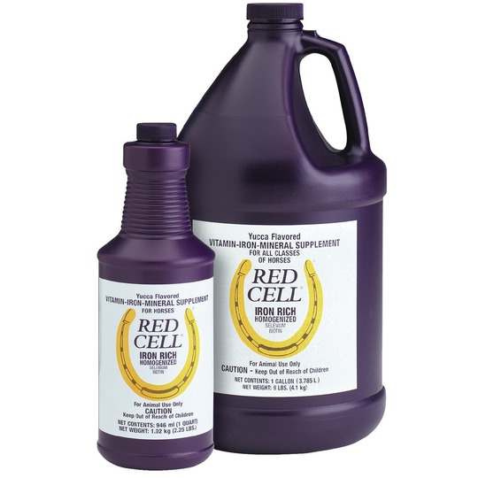 Farnam Red Cell 3,78l