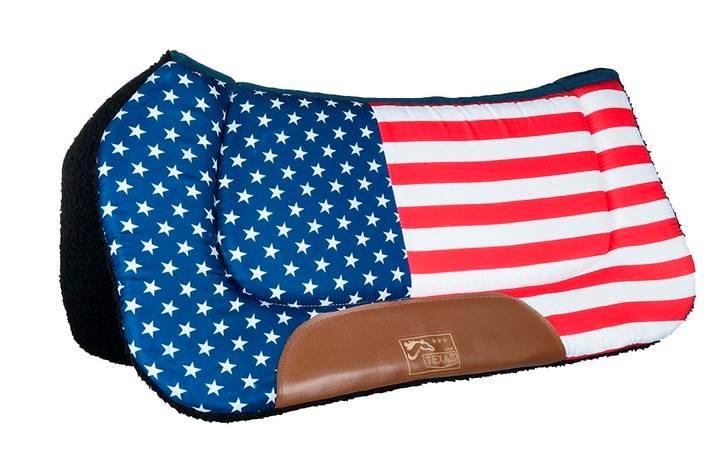 Westernová deka USA