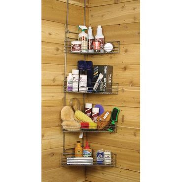 Easy-Up Corner Organizer