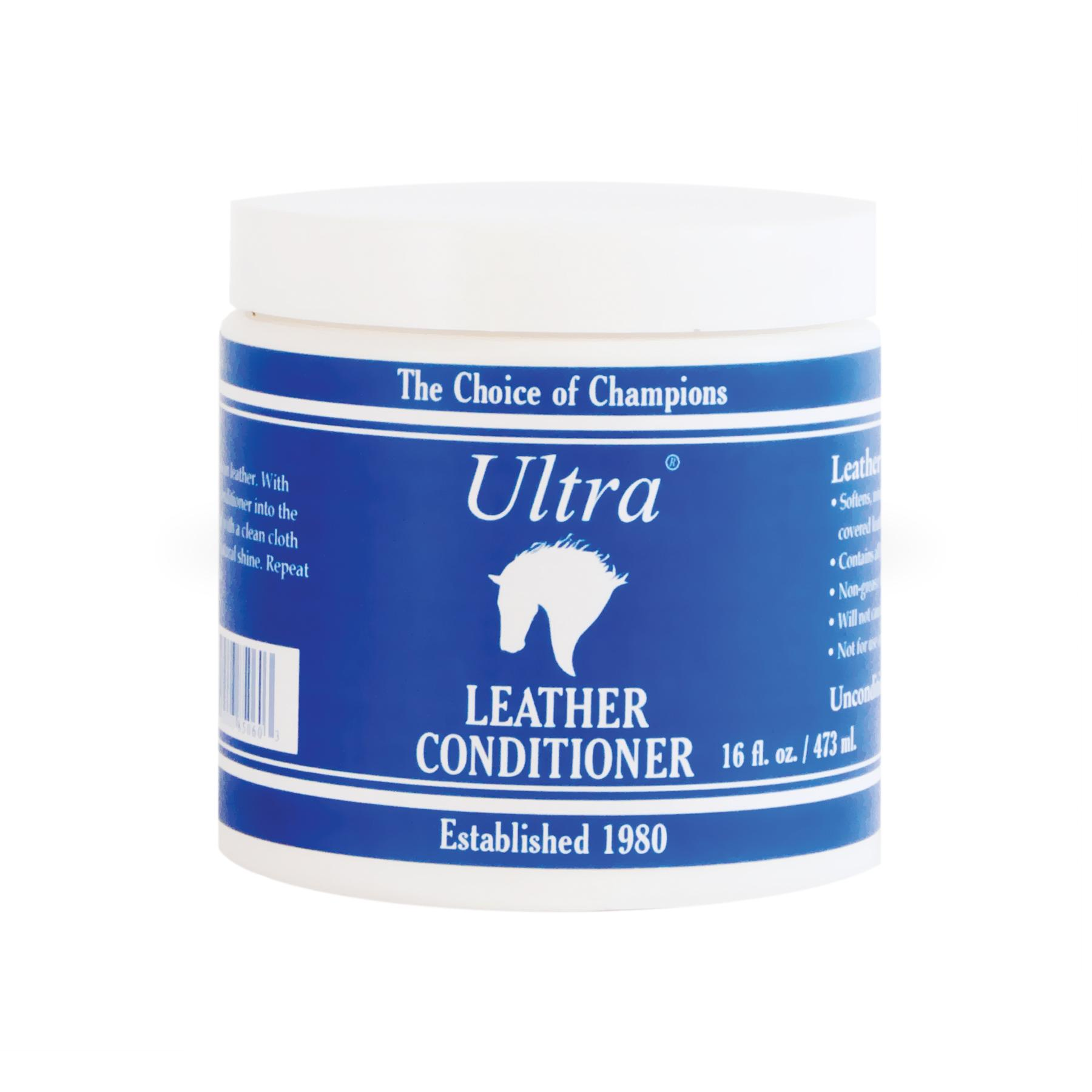 Ultra Leather Conditioner 473ml
