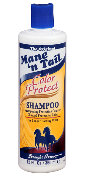 Mane'n Tail Color Protect Shampoo 355ml