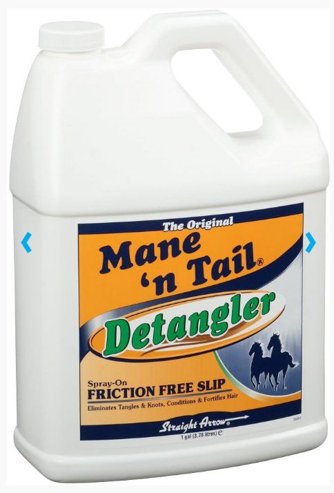 Mane´n Tail Strenght Detangler Gallon (3,78l)