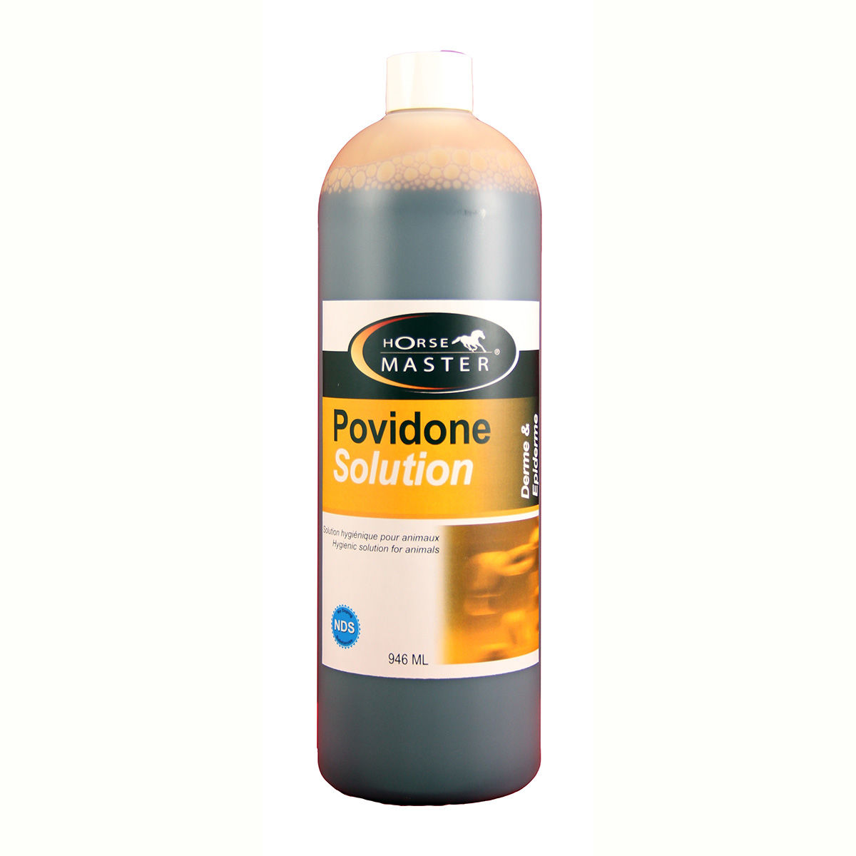 Horse Master Povidone 10% Solution 946ml