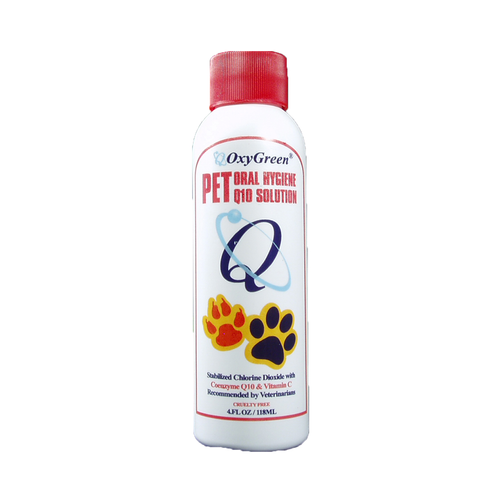OxyGreen Pet Tear Stain Remover 118 ml