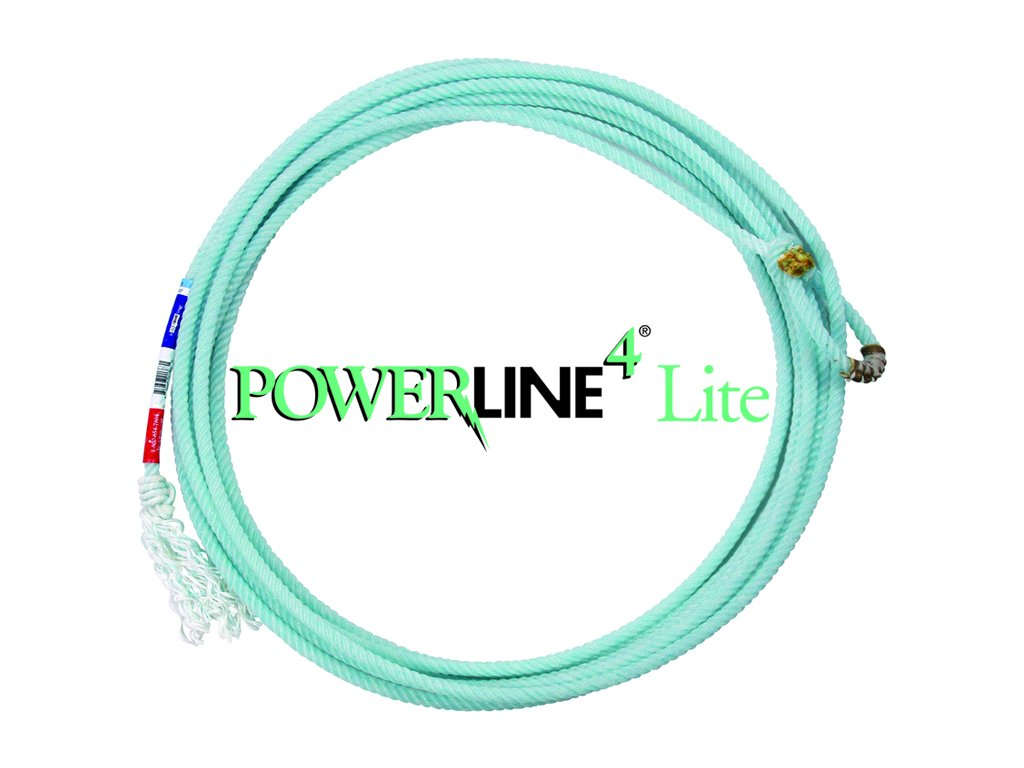 Laso Powerline4 Lite 3/8 30' XXS