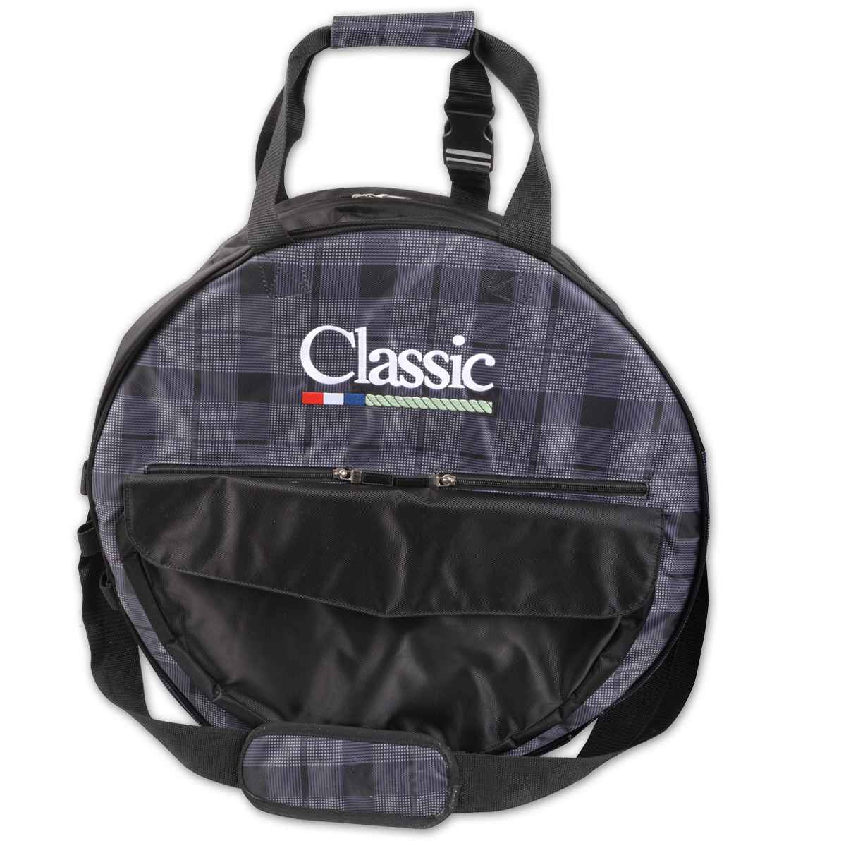 Classic Deluxe Rope Bag