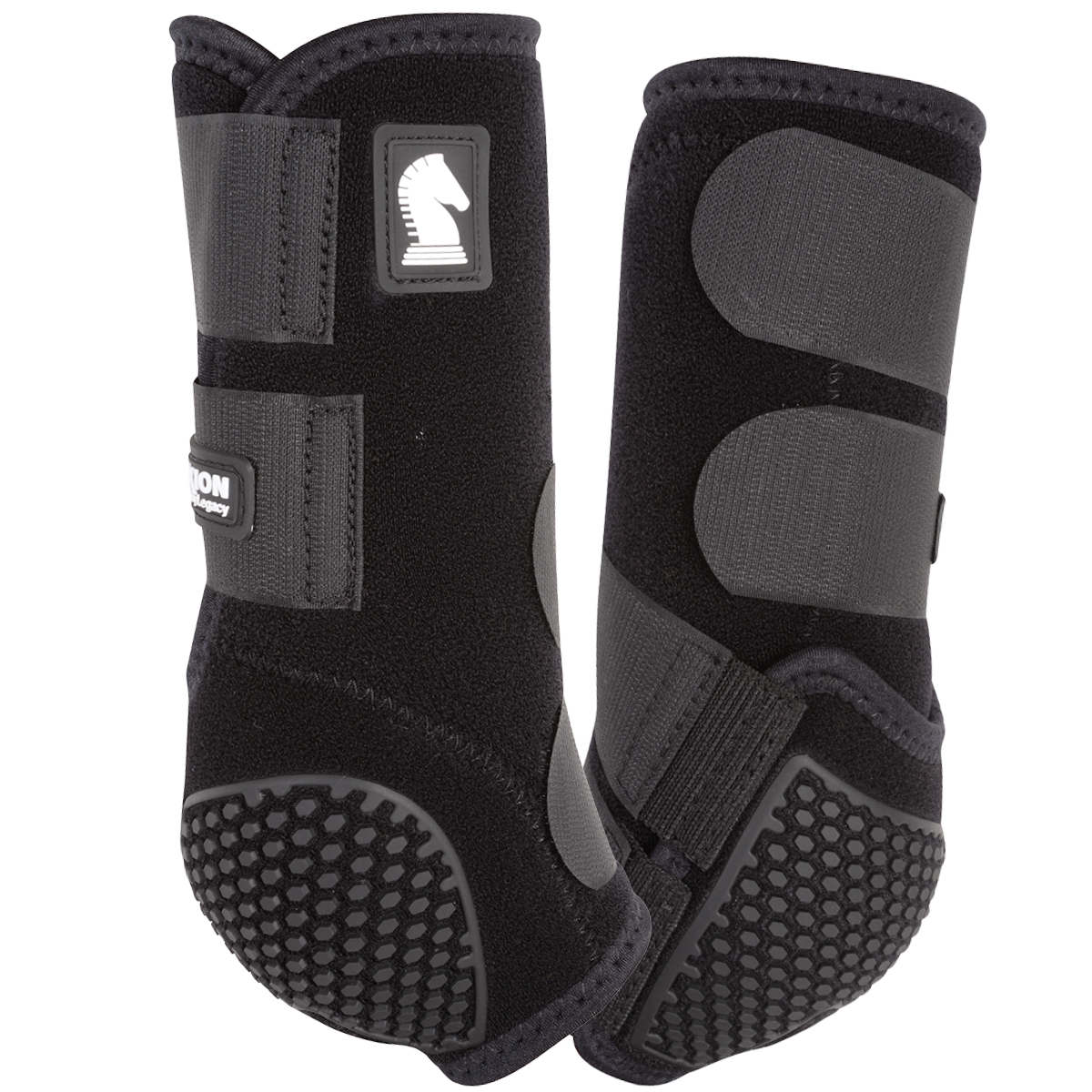 Classic Equine Flexion Front Boots
