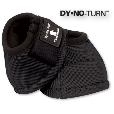 Classic Equine Dyno No-Turn Bell Boot