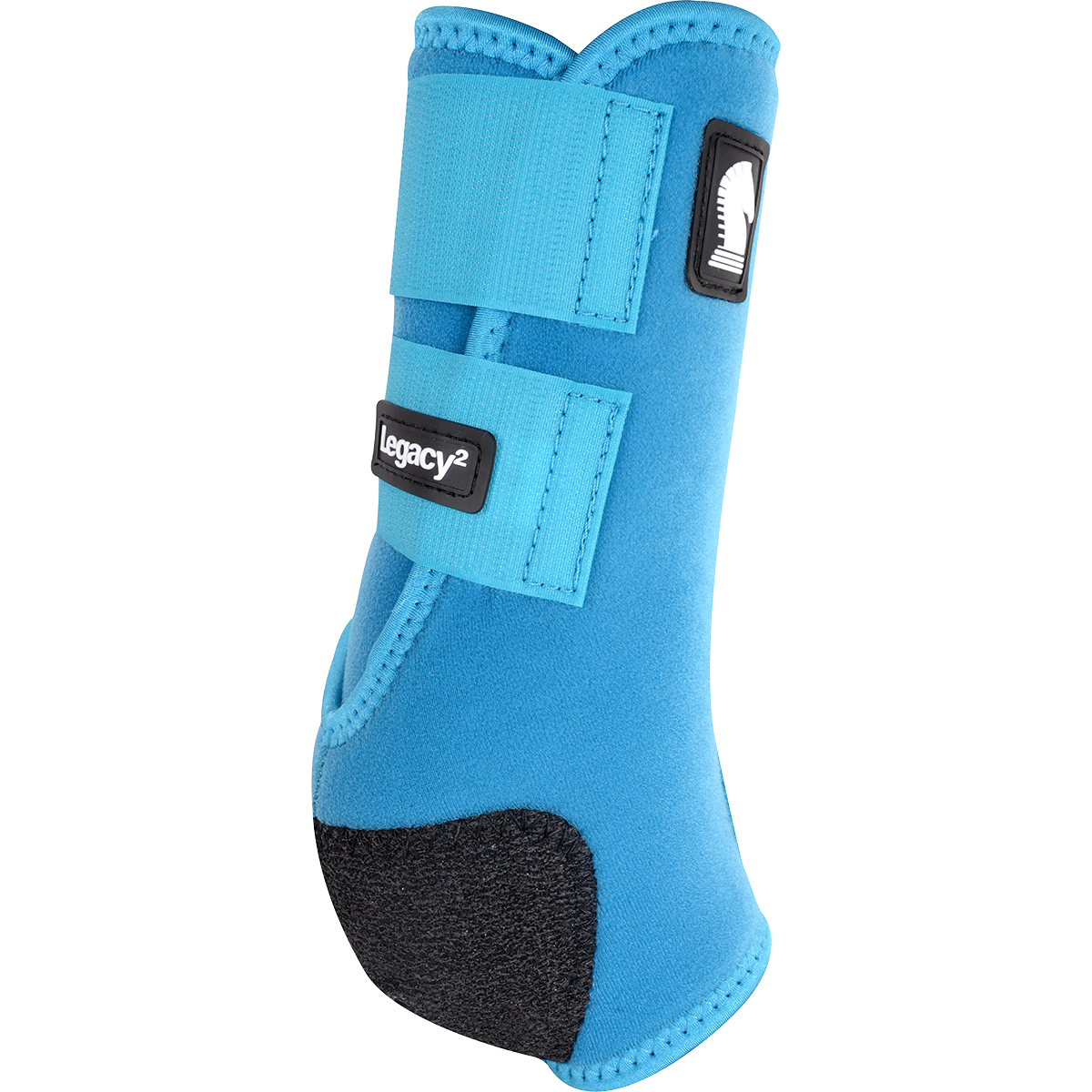 Classic Equine Legacy 2 Splint Boots Front