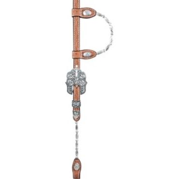Billy Royal Award Show Headstall
