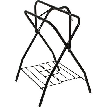 Easy-Up® Folding Saddle Stand