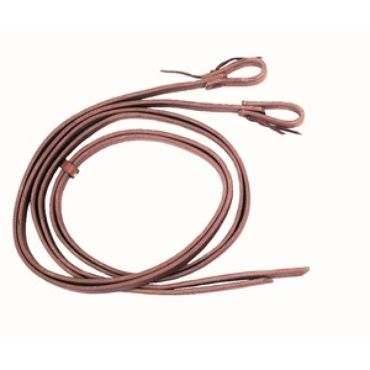 Schneiders Billy Royal® Supreme Harness Leather Reins 7'x5/8""