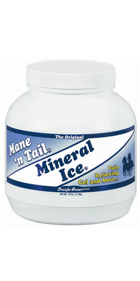 Mane´n Tail Mineral Ice 1lb. (453g)