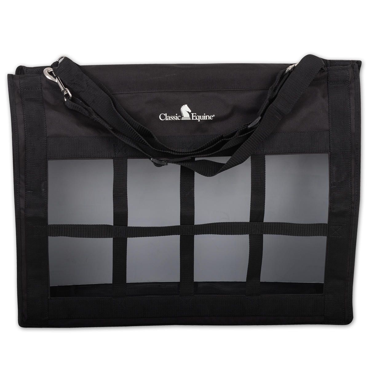 Classic Equine Top Load Hay Bag