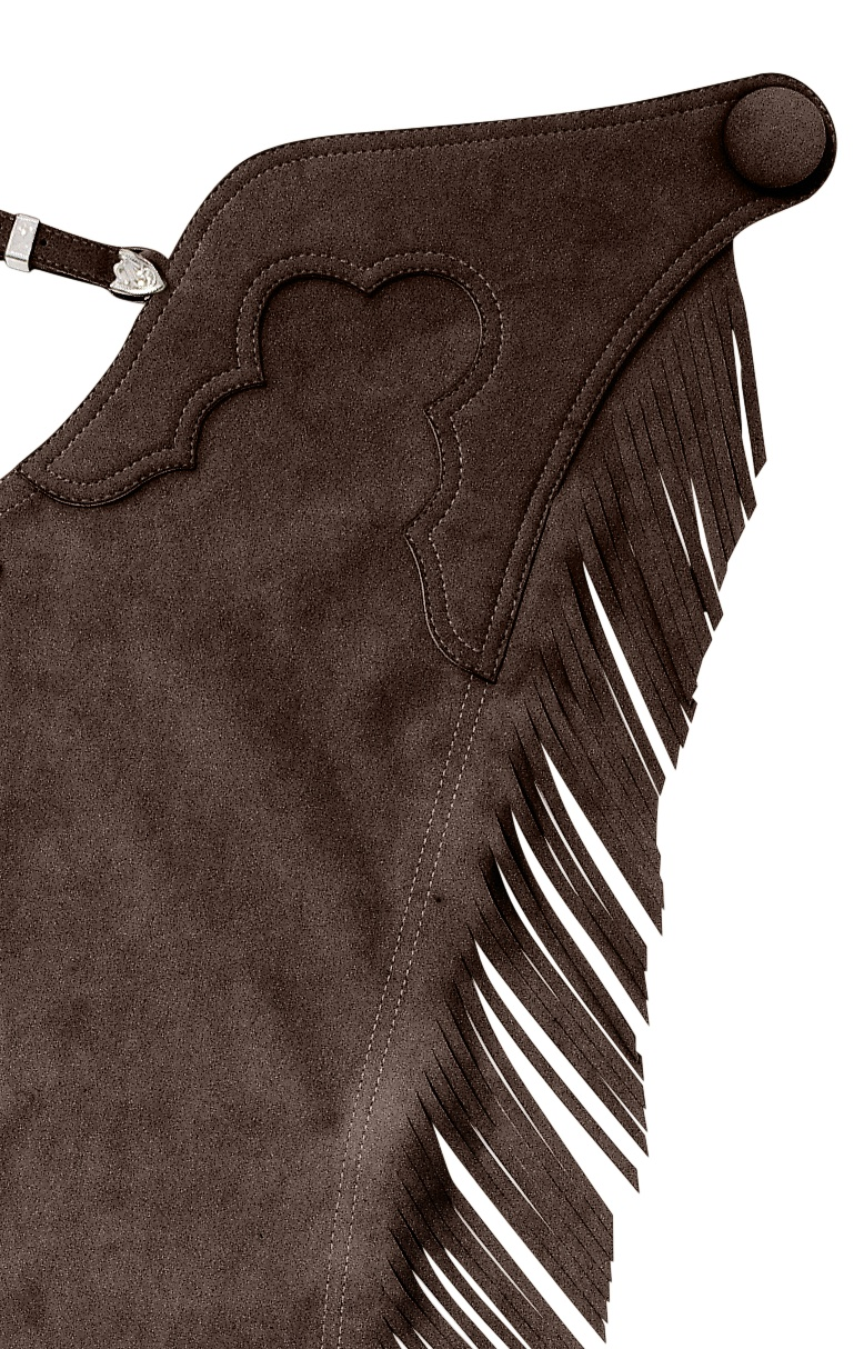 Hobby Horse PMS Split Leather Classic Show Chaps