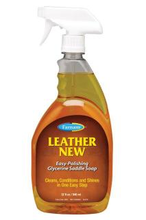 Farnam Leather New® Glycerine Saddle Soap 946ml