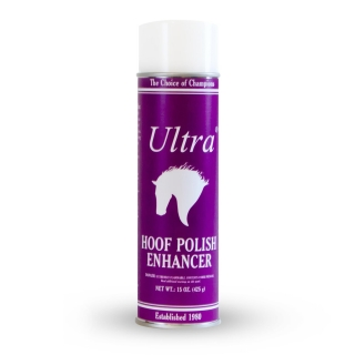 Ultra Hoof Polish Enhancer 385ml