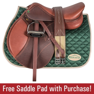 Schneiders Pinnacle Kirkby Close Contact Saddle