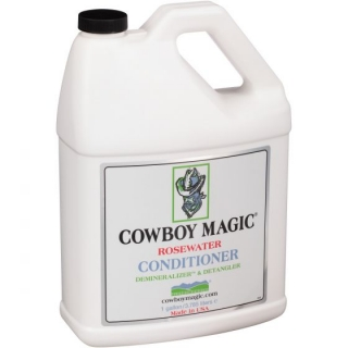 Cowboy Magic Rosewater Conditoner Gallon (3.78 l)