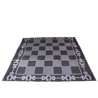 Schneiders Stall Set-Up Mat 275x275cm