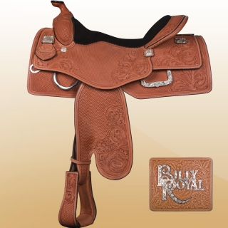 Schneiders Billy Royal Panhandle Reiner Saddle