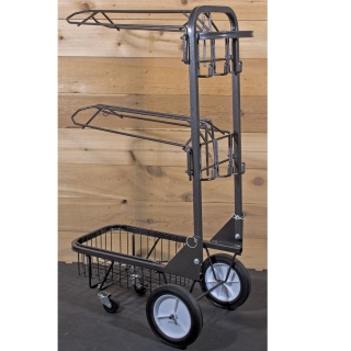 Schneiders Easy-Up Pro Series Saddle & Tack Dolly