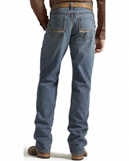 Ariat Denim Jeans - M3 Smokestack Loose Fit