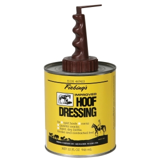 Fiebing´s Hoof Dressing w/brush 946ml