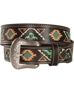 Nocona Men´s Western Tribal Belt