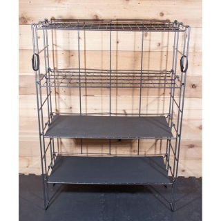 Easy-Up® Pro Folding Shelving Unit
