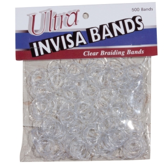 Ultra Invisa Bands