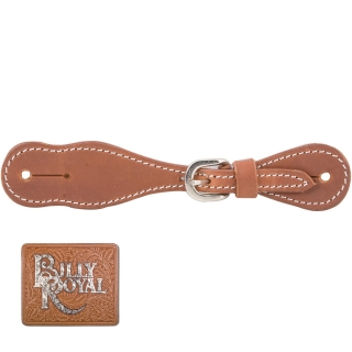 Billy Royal® Harness Leather Spur Straps