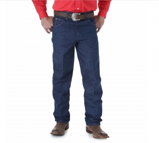 Wrangler Cowboy Cut Jeans 31MWZ - Relaxed Fit - Rigid
