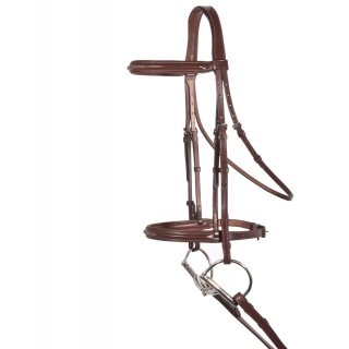 Pinnacle Hunter Classic II Bridle