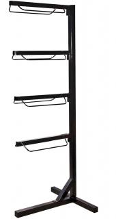 Easy-Up® Portable Multi Saddle Racks