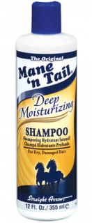 Mane´n Tail Deep Moisturizing Shampoo 355ml