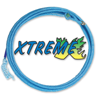 Classic XTREME Kid Rope 1/4 25' XS
