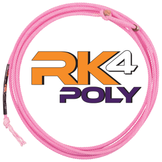 Classic RK4™ Poly Kid Rope 7.5 26'