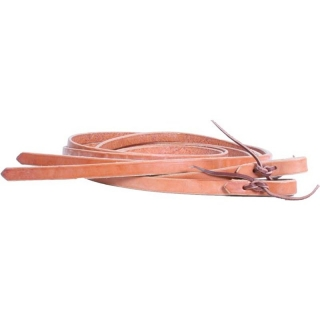 Hermann Oak Leather Harness Reins 8'