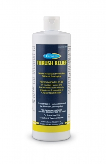 Farnam Thrush Relief 473ml