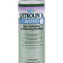 Farnam Vetrolin® Bath Shampoo 946ml