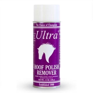 Ultra Hoof Polish Remover 530ml