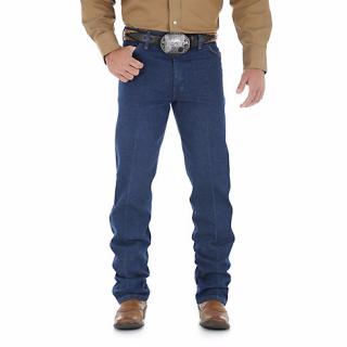 Wrangler Cowboy Cut Jeans 13MWZ - Original Fit - Rigid